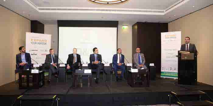 Injaz Al-Arab Teams Up With Corporations To Combat Arab Youth Unemployment