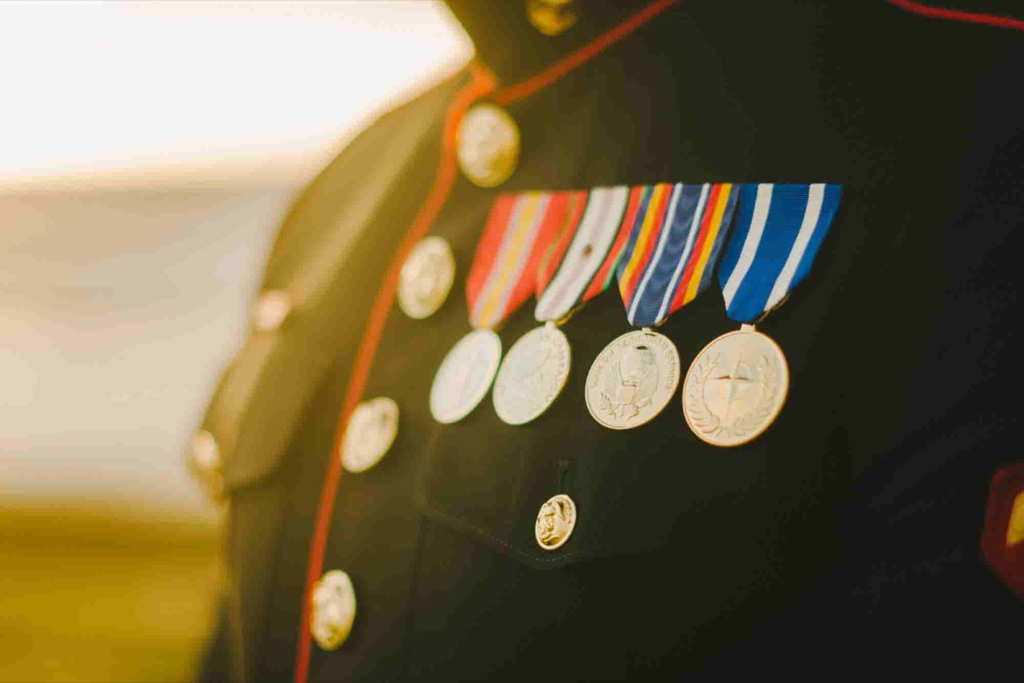 How One Company Is Helping Military Veterans Become Franchisees