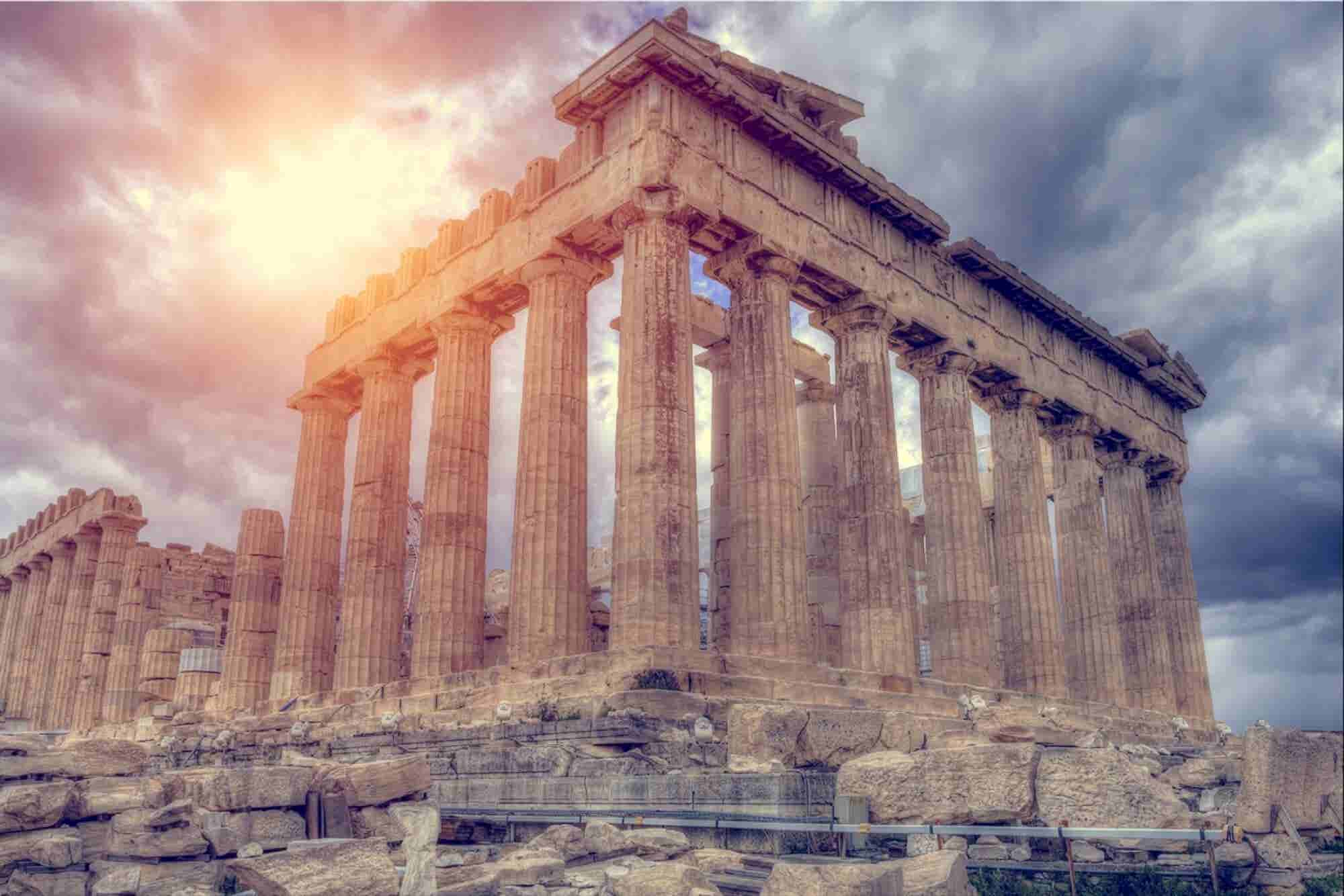 The Real Measure of a CEO's Success Can Be Found in an Ancient Greek Word