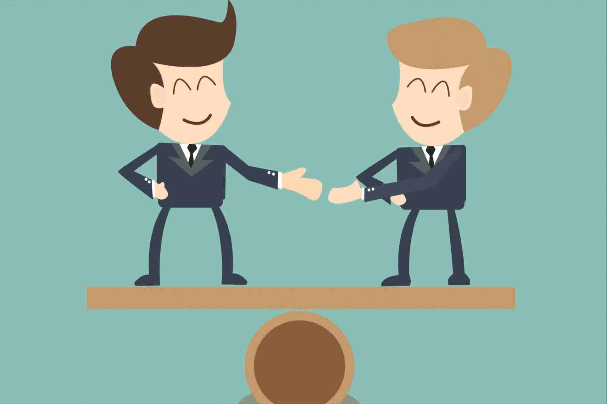Mentoring Entrepreneurs To Be Market Ready