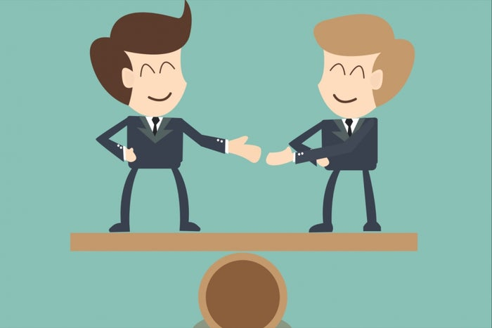 Cultivate Your Negotiation Skills For Entrepreneurial Success