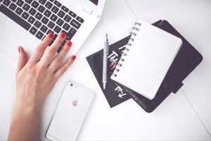 Work Less, Work Better. Use These 5 Steps to Design Your Perfect Week.