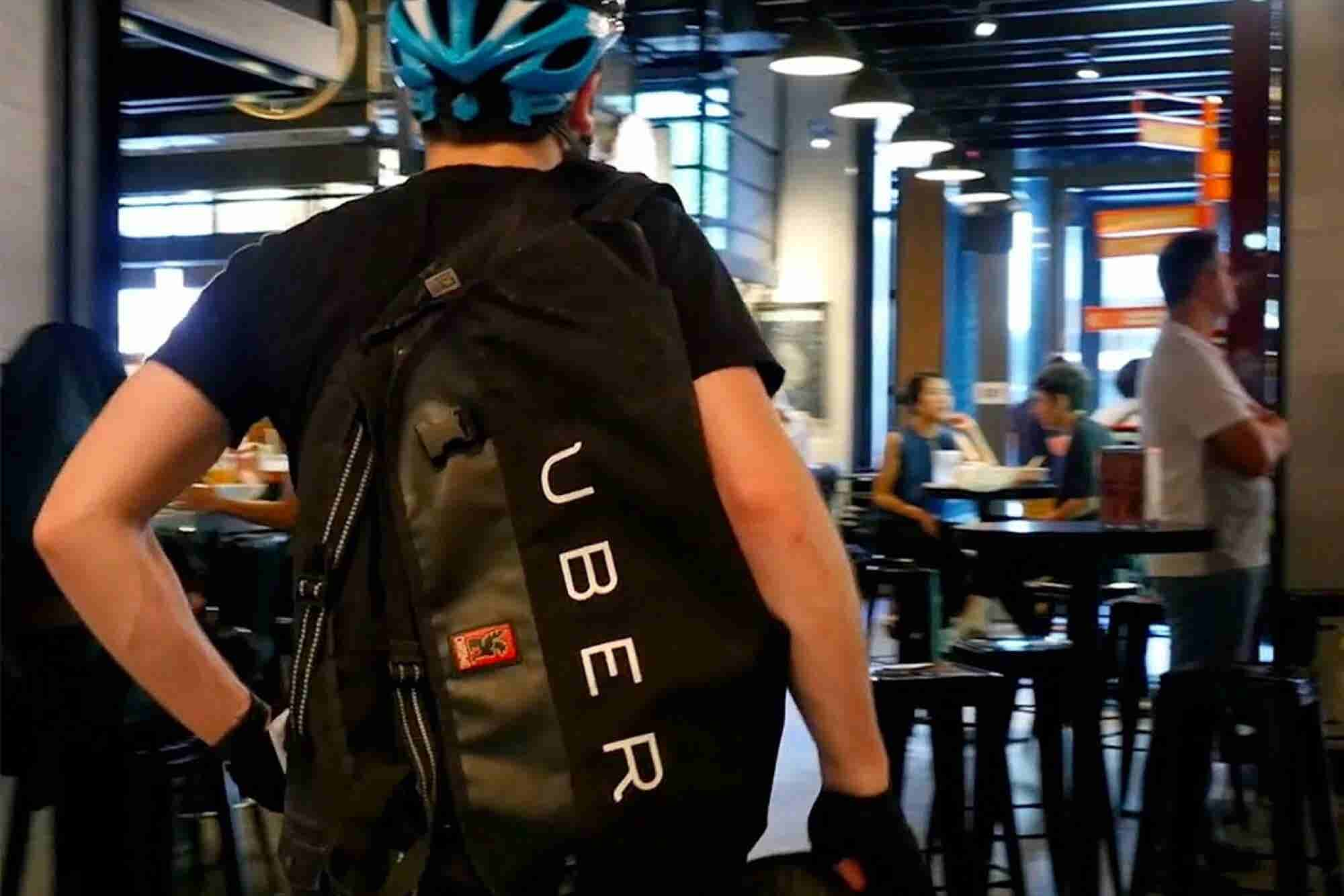 Uber's Latest Expansion: Weekly News