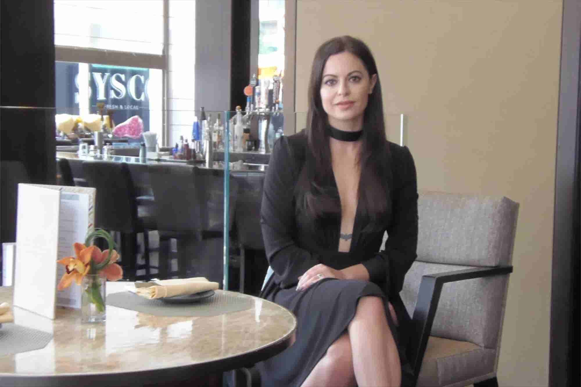 Sophia Amoruso: Success Is a Term You Define for Yourself