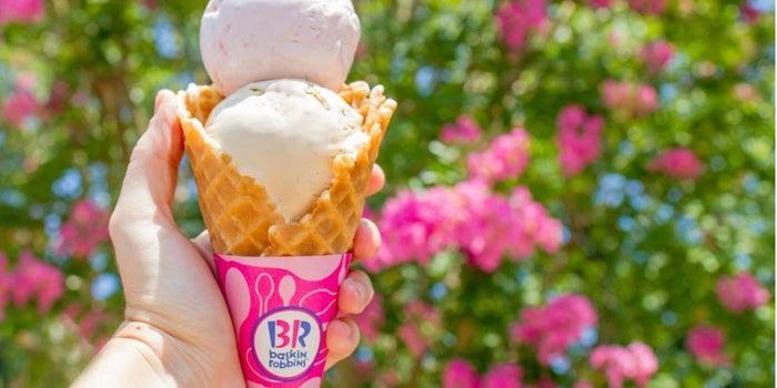 This Baskin-Robbins Franchisee Has Made Ice Cream a Family Affair