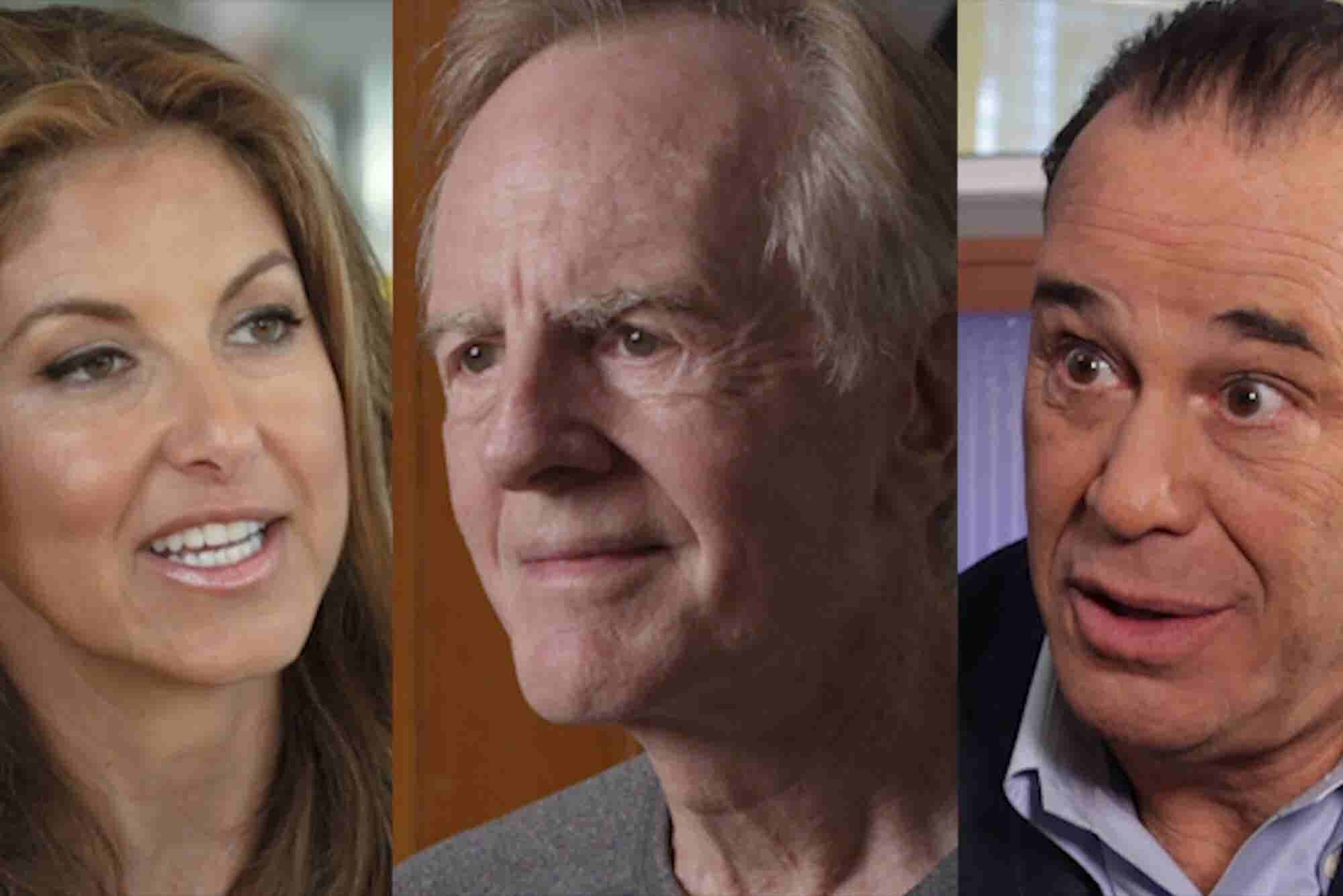 How to Sell Experience: Tips from John Sculley, Dylan Lauren and Jon T...