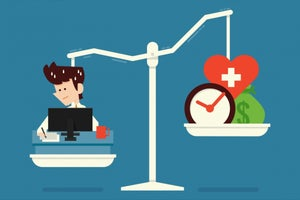 Balancing Act: Work-Life Balance Should Be Your Enterprise's Concern