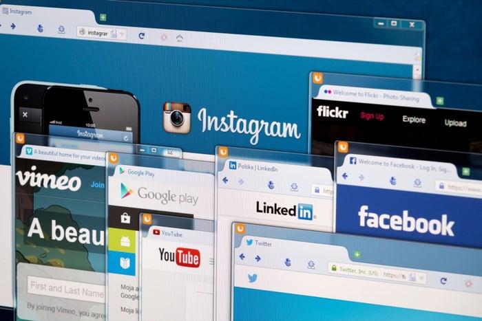 Six Fail-Proof Tips For Social Media Success