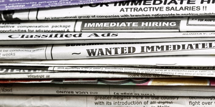 Health-Care Franchise Under Fire for Classified Ad Stating 'No Haitians' Need Apply