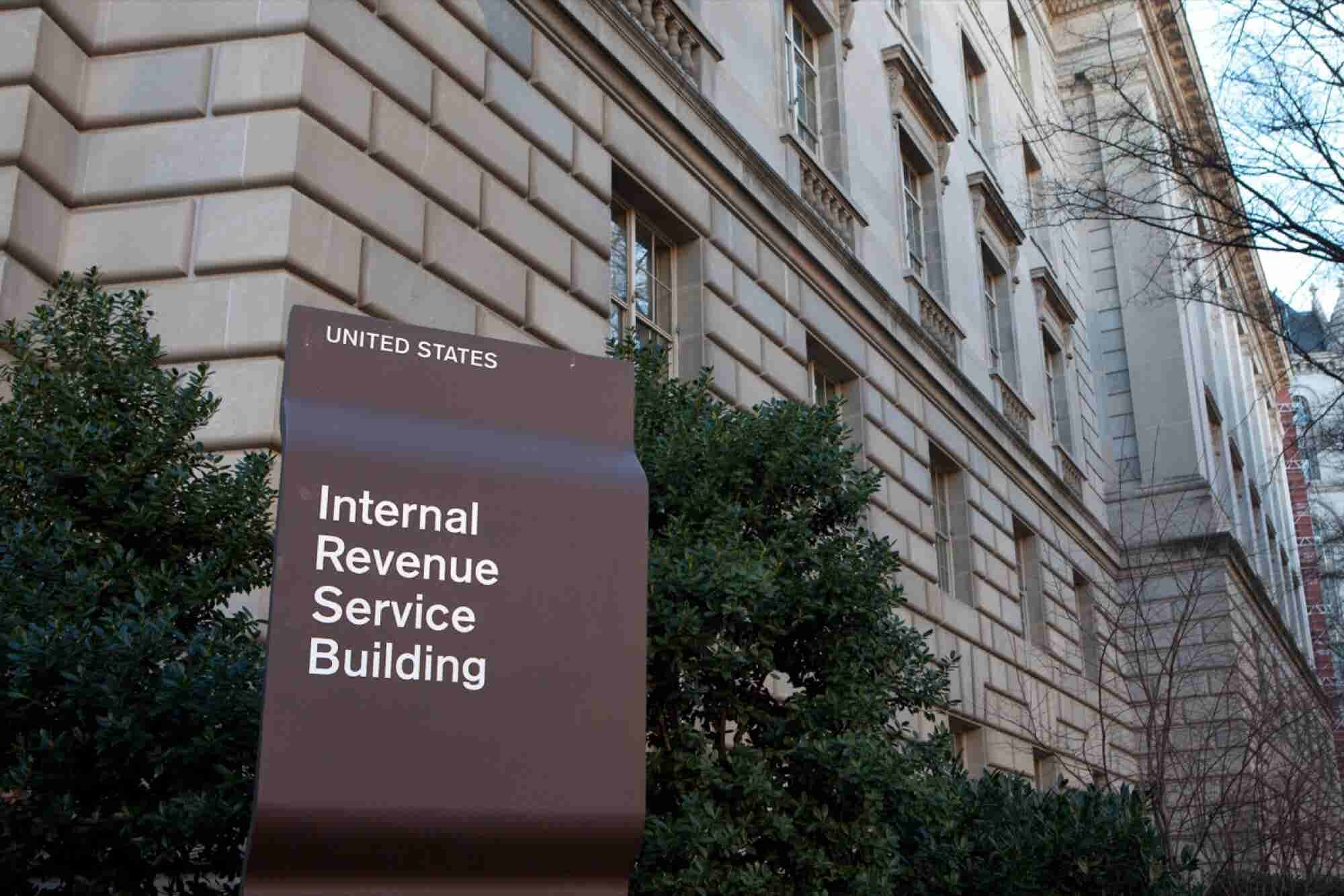 What One Man's Fight Against the IRS Teaches Us About Entrepreneurship