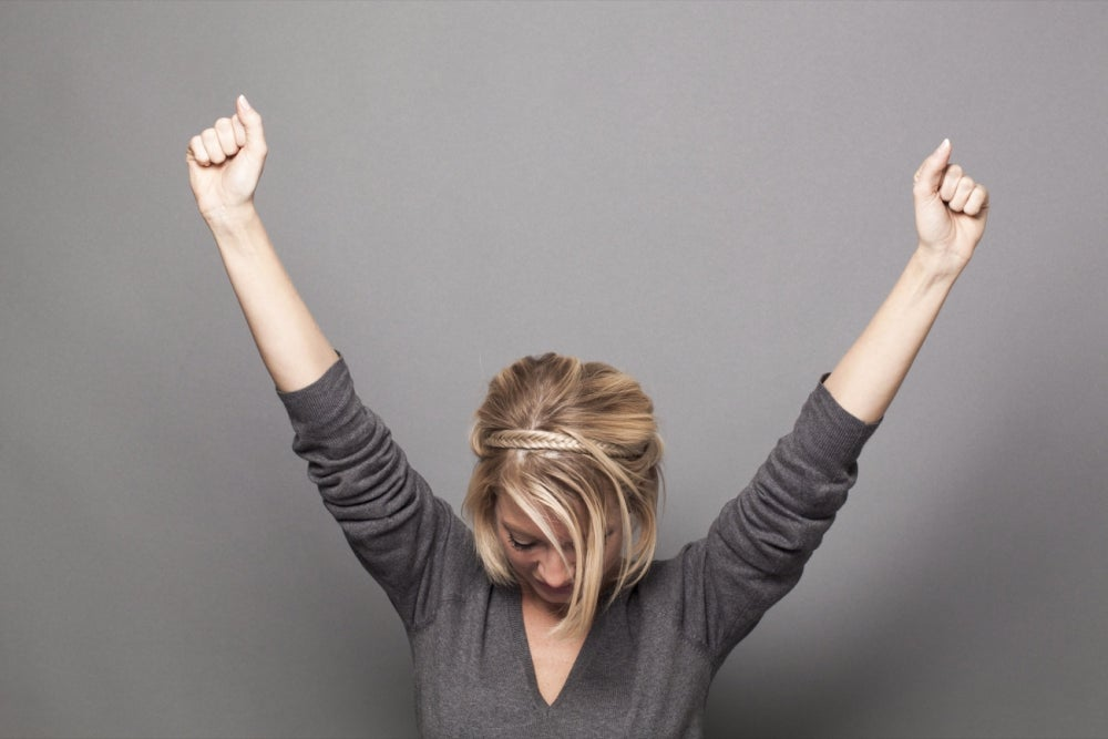 10 Things Truly Confident People Do Differently