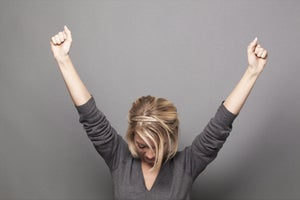 4 Actions to Immediately Increase Your Confidence