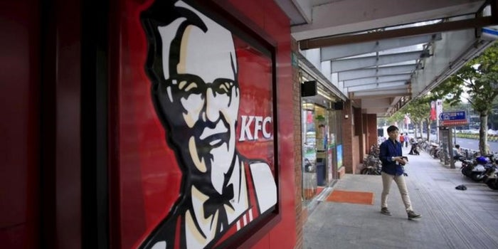 Yum Brands, Parent Company of Taco Bell and KFC, Is Spinning Off Its China Business