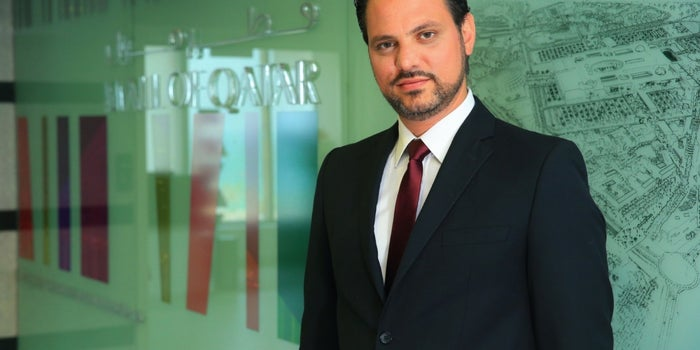 Exceeding Expectations: Rony Mourani, General Manager, Mall Of Qatar