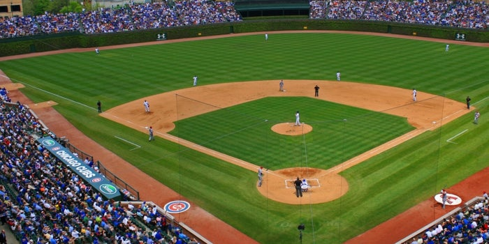#StadiumStatus -- For Your Business to Grow Bigger, You Need to Think Bigger