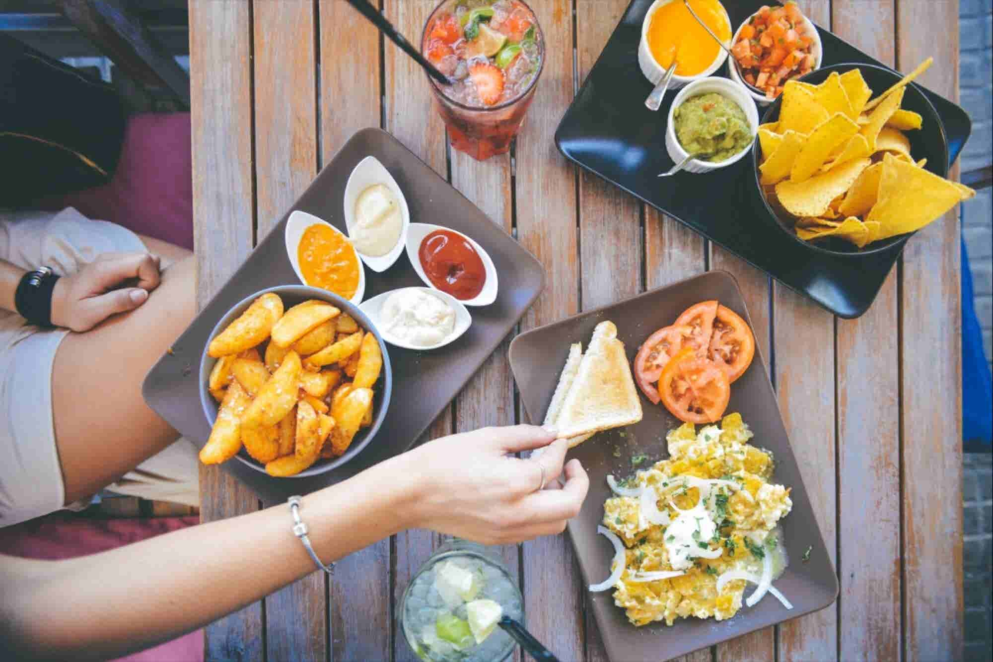 Industry Snapshot: A Quick Look at the Specialty Food Industry