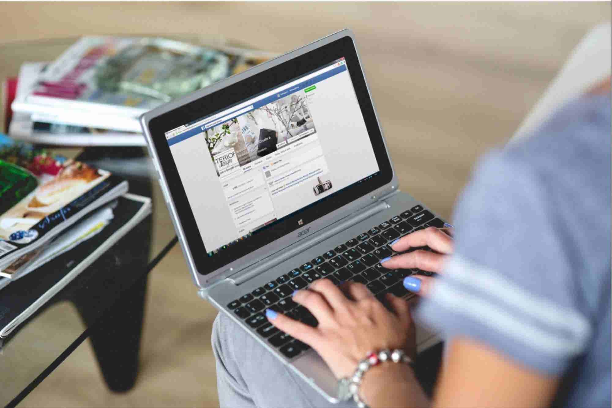 Harnessing social media and technology to empower SMEs