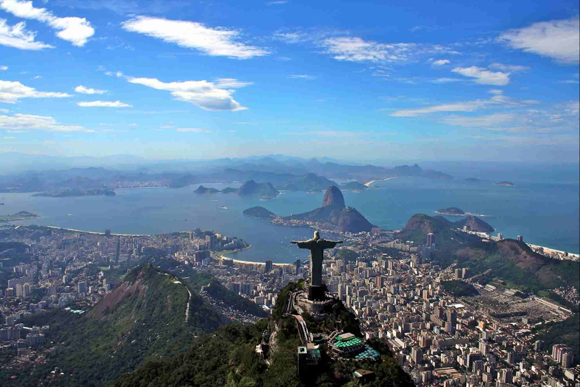 4 Social-Media Campaigns That Demonstrate Brazil's Passionate Digital Culture