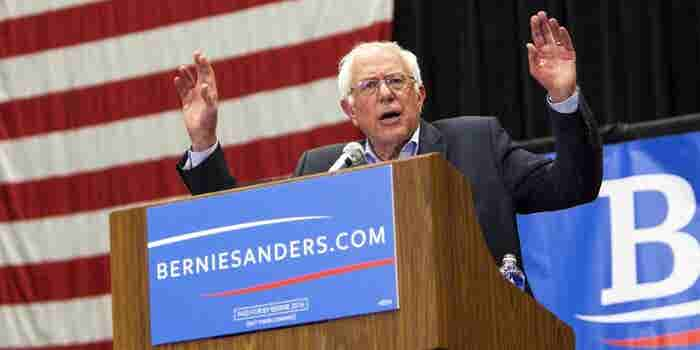 Equity Crowdfunding's Unlikely Proof of Concept: Bernie Sanders