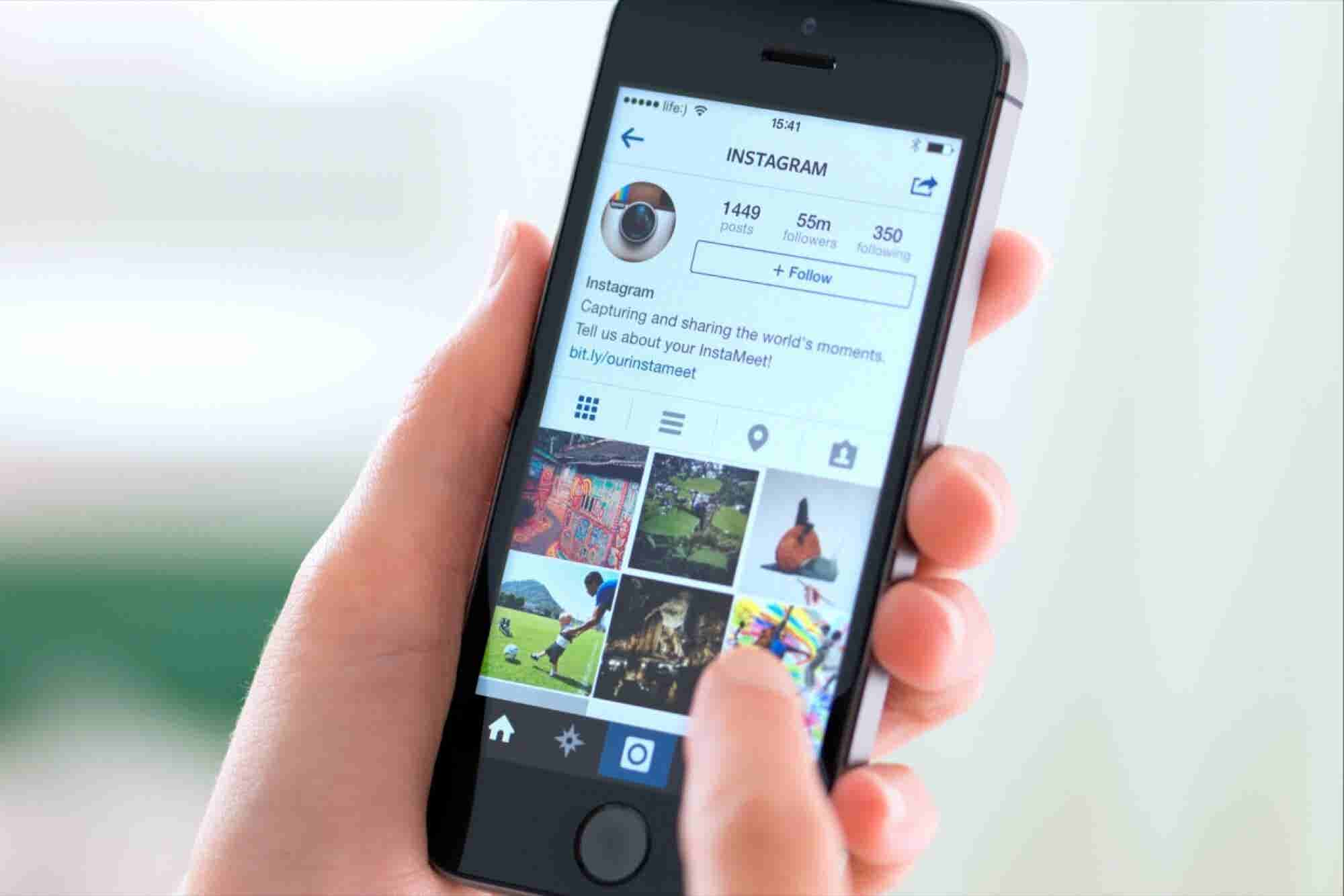 Instagram Is Piloting a Feature That Lets Users Toggle Among Multiple Accounts
