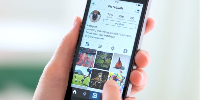 10 Instagram Strategies for Creative Marketers