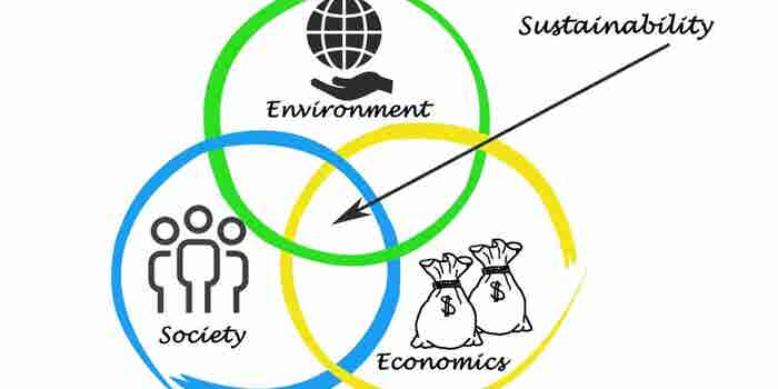 Sustainability Business Models in India - Then & Now