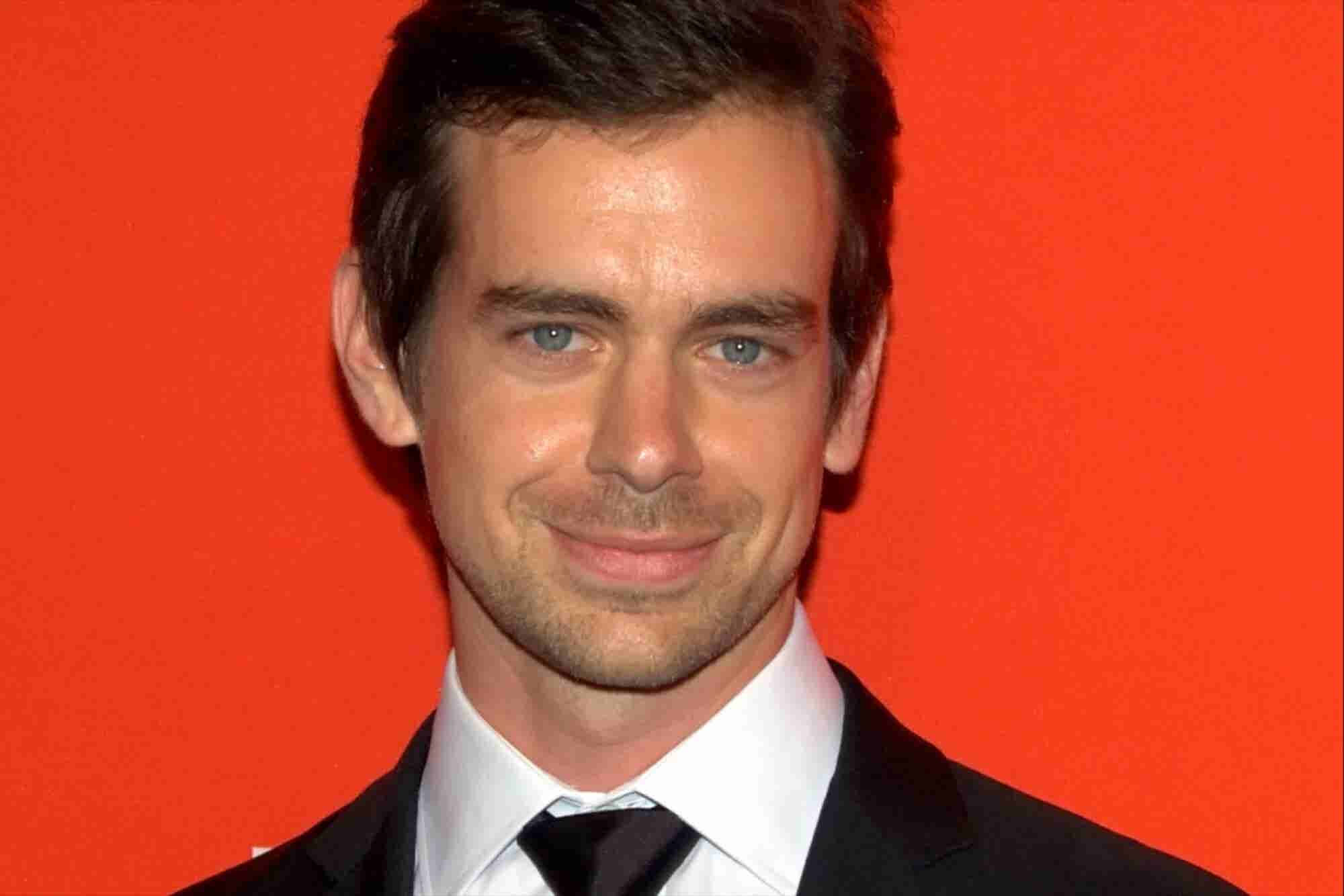 So Just How Much Is Jack Dorsey's Salary at Square?