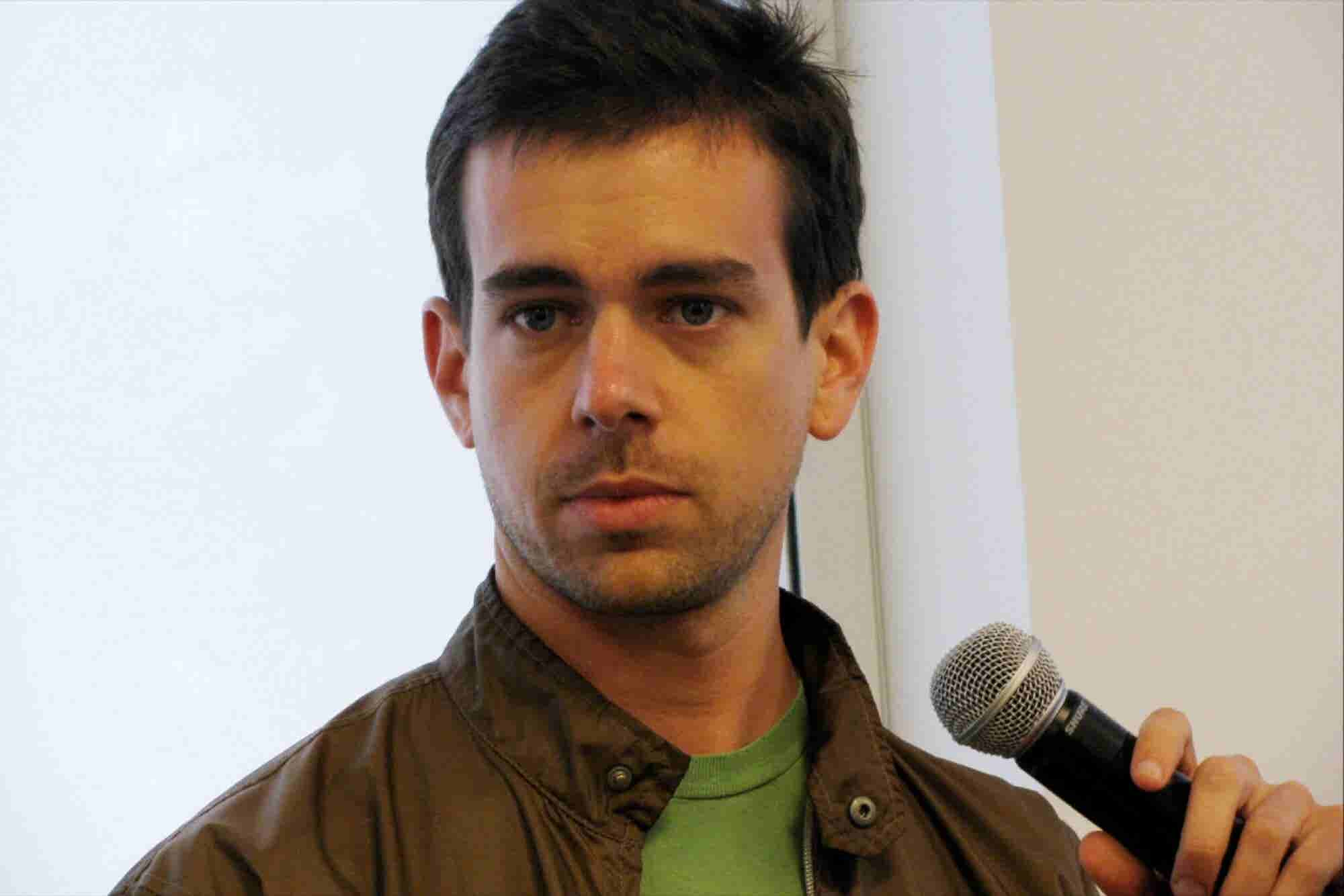 Twitter Is Proof That Founders Make the Best CEOs