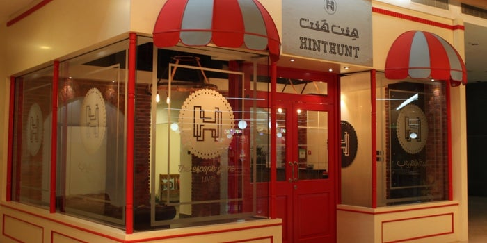 Head To HintHunt Dubai For An Action-Packed Team Building Time