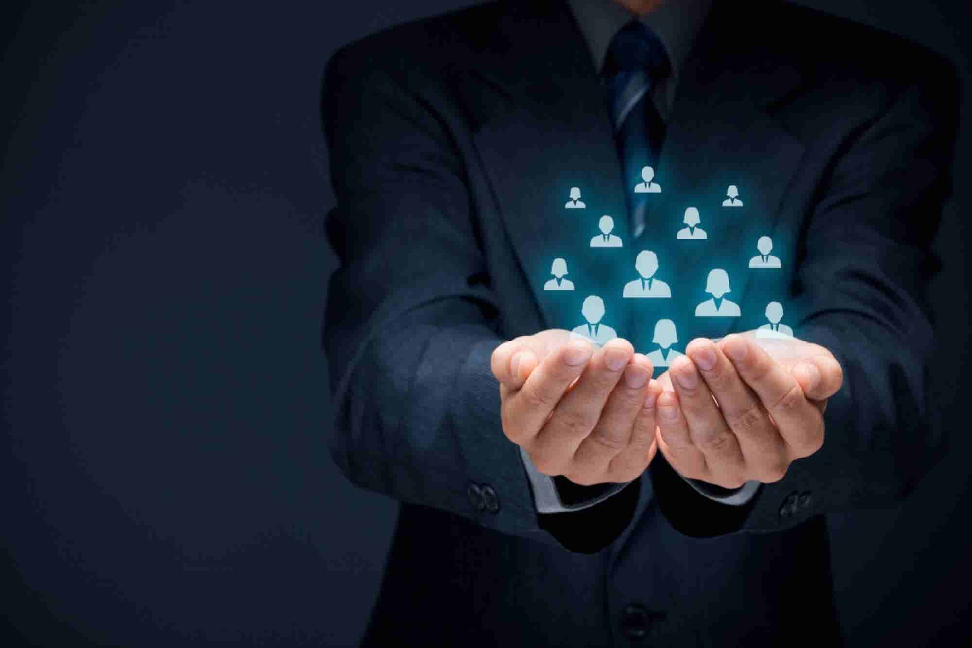 How HR Can Embrace Technology to Drive Employee Centricity in 2018