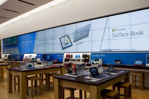 Microsoft's First NYC Flagship Store Is Open for Business