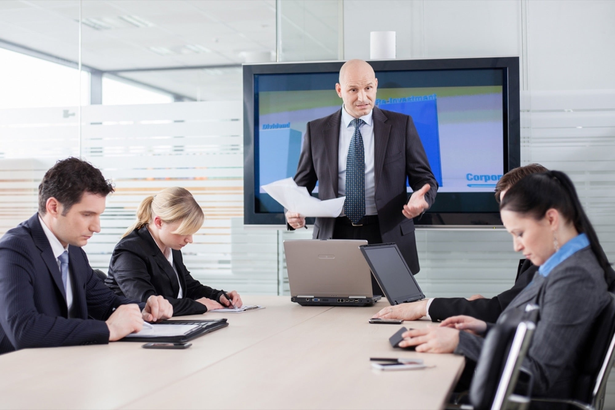 employees only meet expectations when they know what u0026 39 s
