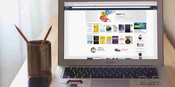 6 Steps to Launching Your Product to Amazon's Best-Seller List