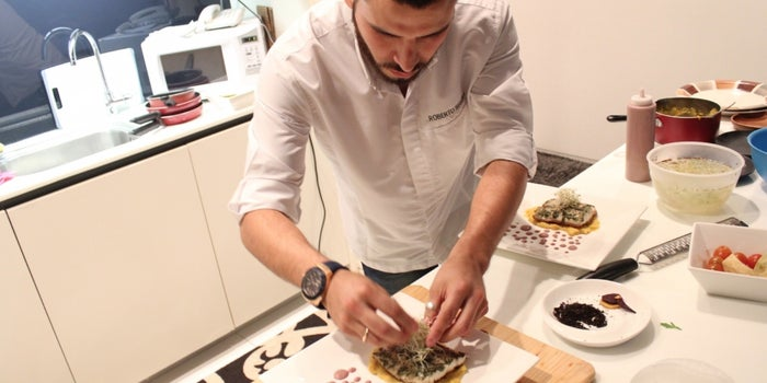 Offline To Online: Startup Platform ChefXChange Helps Users Find Local Private Chefs For Hire