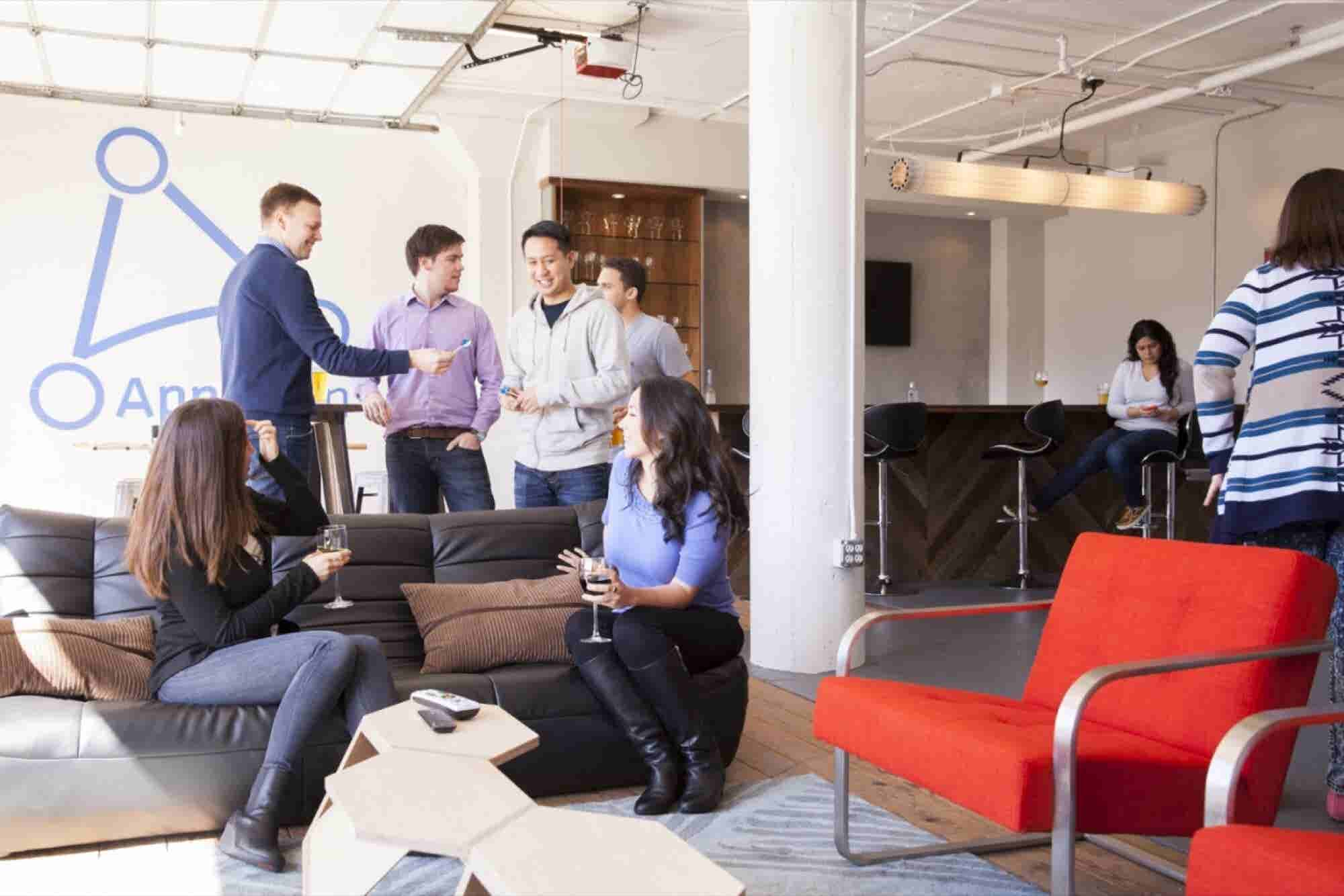 How Does Company Culture Actually Lead to Success?
