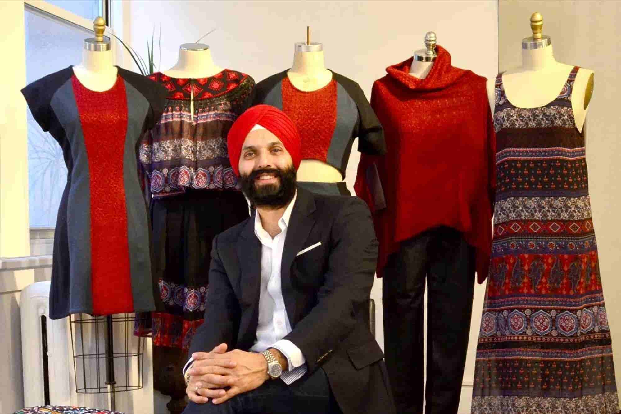 KAS New York: A dreamer's journey from Finance to Fashion