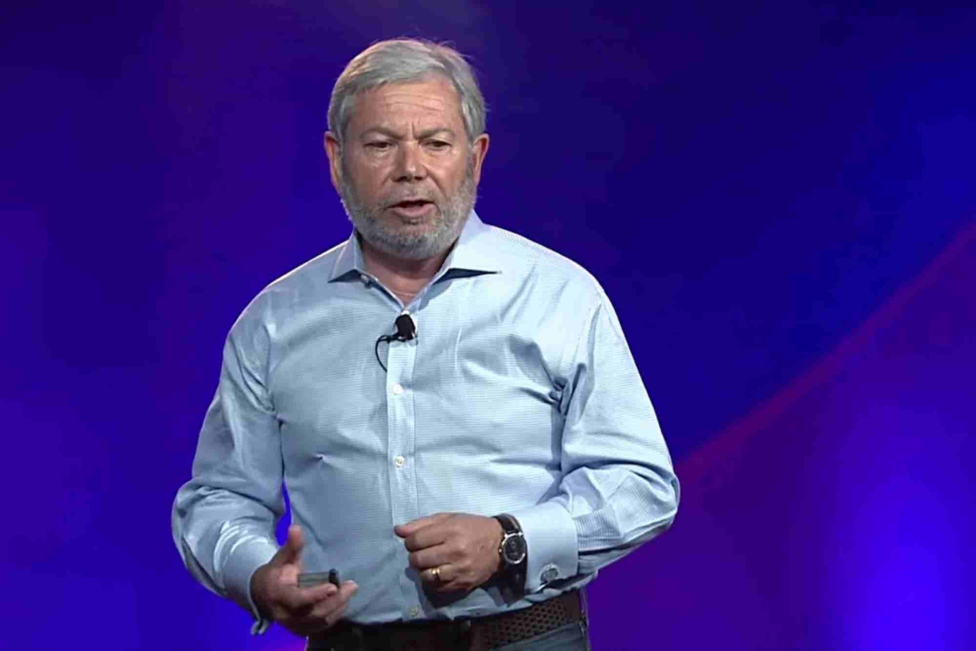 3D Systems CEO Steps Down