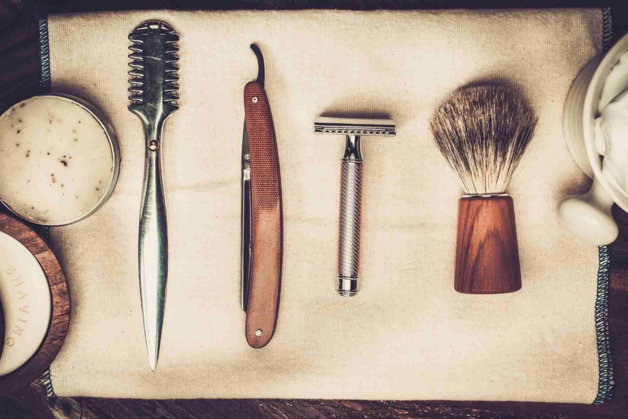 Men's Grooming - The Underdog of Beauty Industry