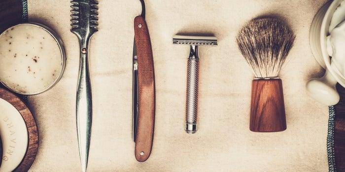 This Shaving Strop Makes Razors Last Longer