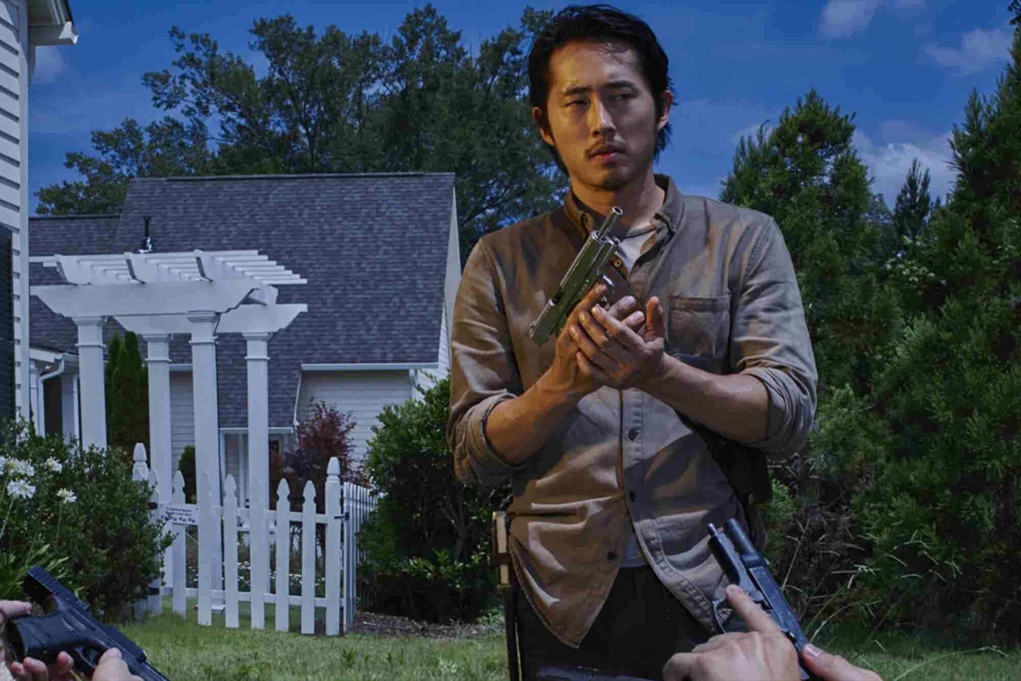 Is Your Team Starting to Look Like 'The Walking Dead'? 3 Ways to Resurrect Team Morale.