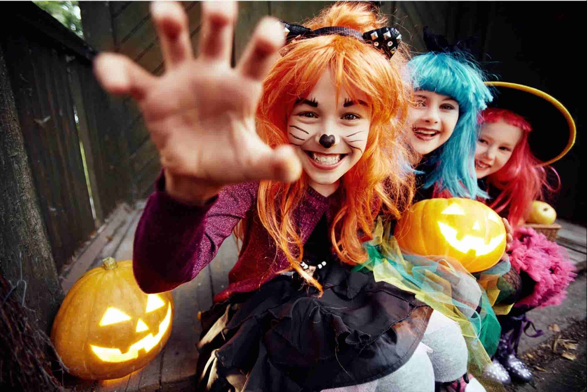 Is Your Corporate Culture a Halloween Nightmare?