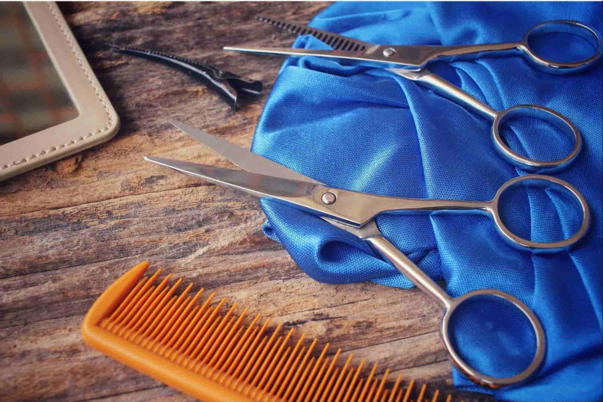 Give This Franchisee a 'Cut' From Your Hair Care Bill This Month to Help Other Veterans Succeed