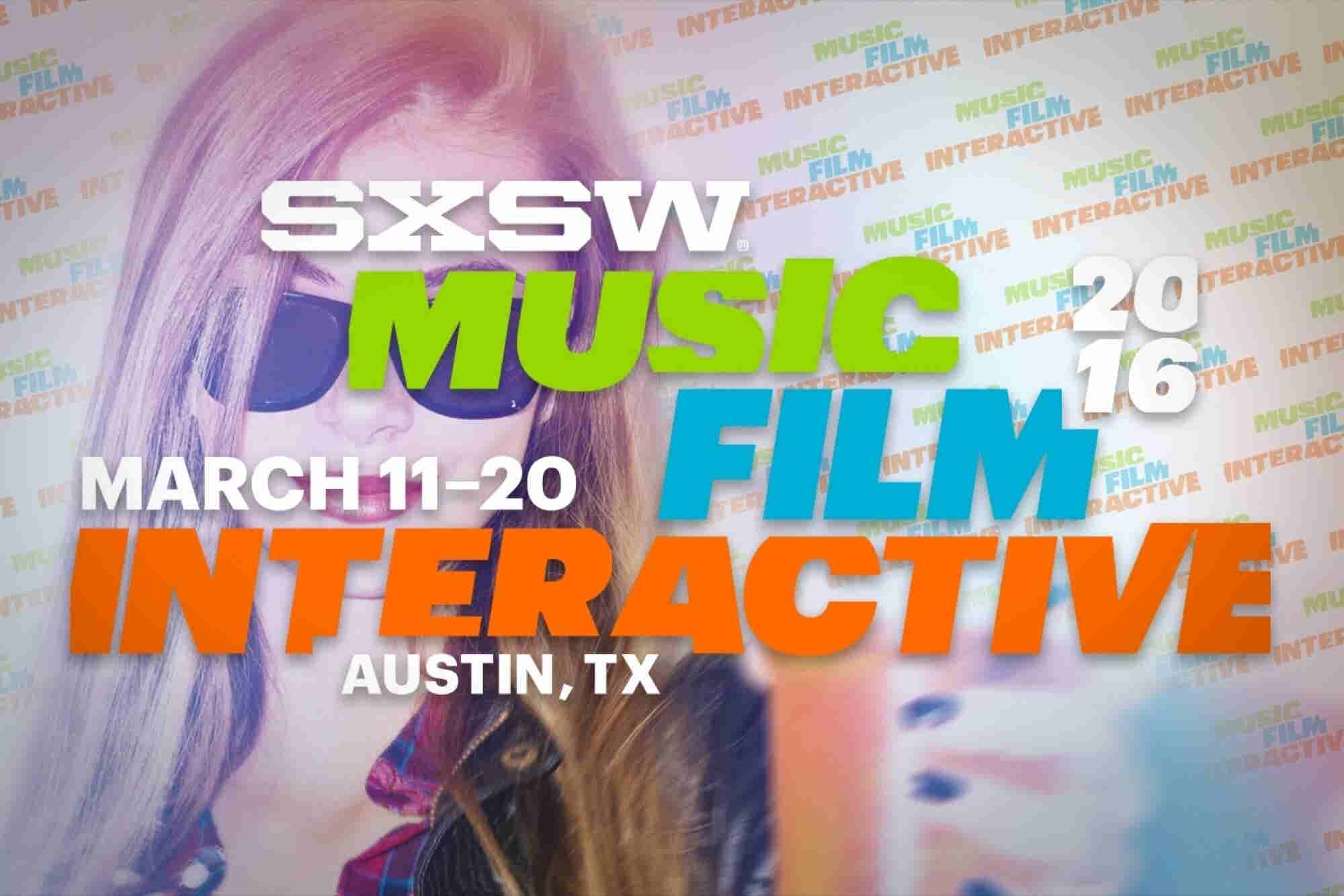 SXSW Apologizes for Canceling Two Gamer Panels, Will Create an Online...