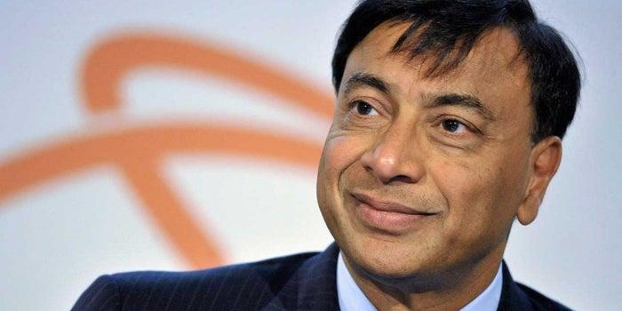 8 inspiring quotes by Indian steel magnate Lakshmi Niwas Mittal