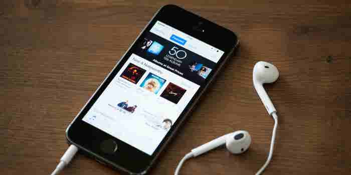 Apple Music Strikes A Chord: Could It Be A Music Biz Trendsetter?