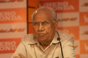 Brijmohan Lall Munjal: 6 leadership lessons to learn from the man behind Hero Group