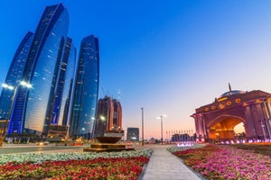 UAE Vision 2021 Goals: Entrepreneurship And Wellbeing In The UAE