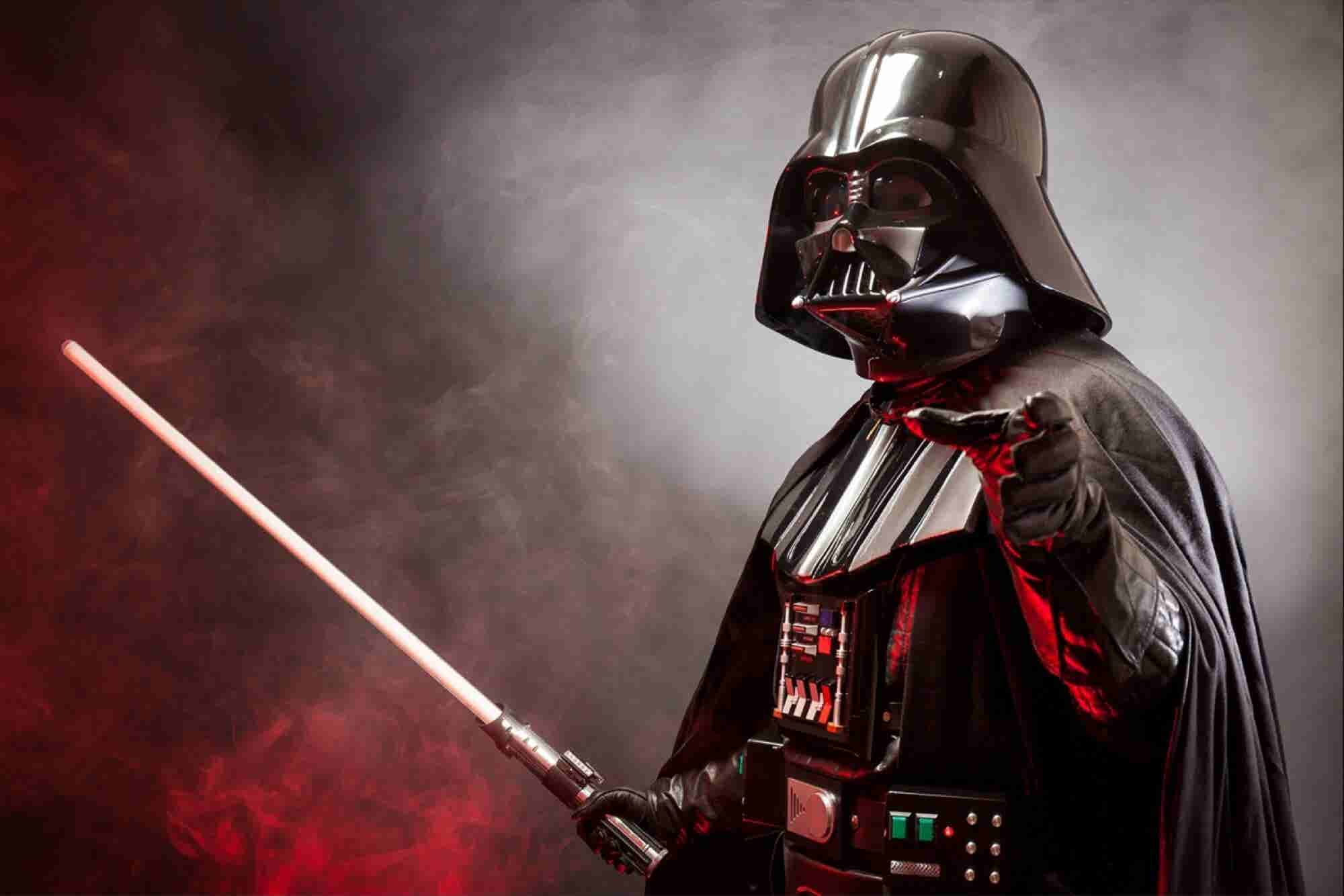 Stop What You're Doing. There's a New Stars Wars Trailer!