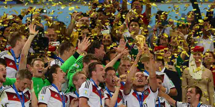 Professional Lessons Learned From Germany's 2014 World Cup Title