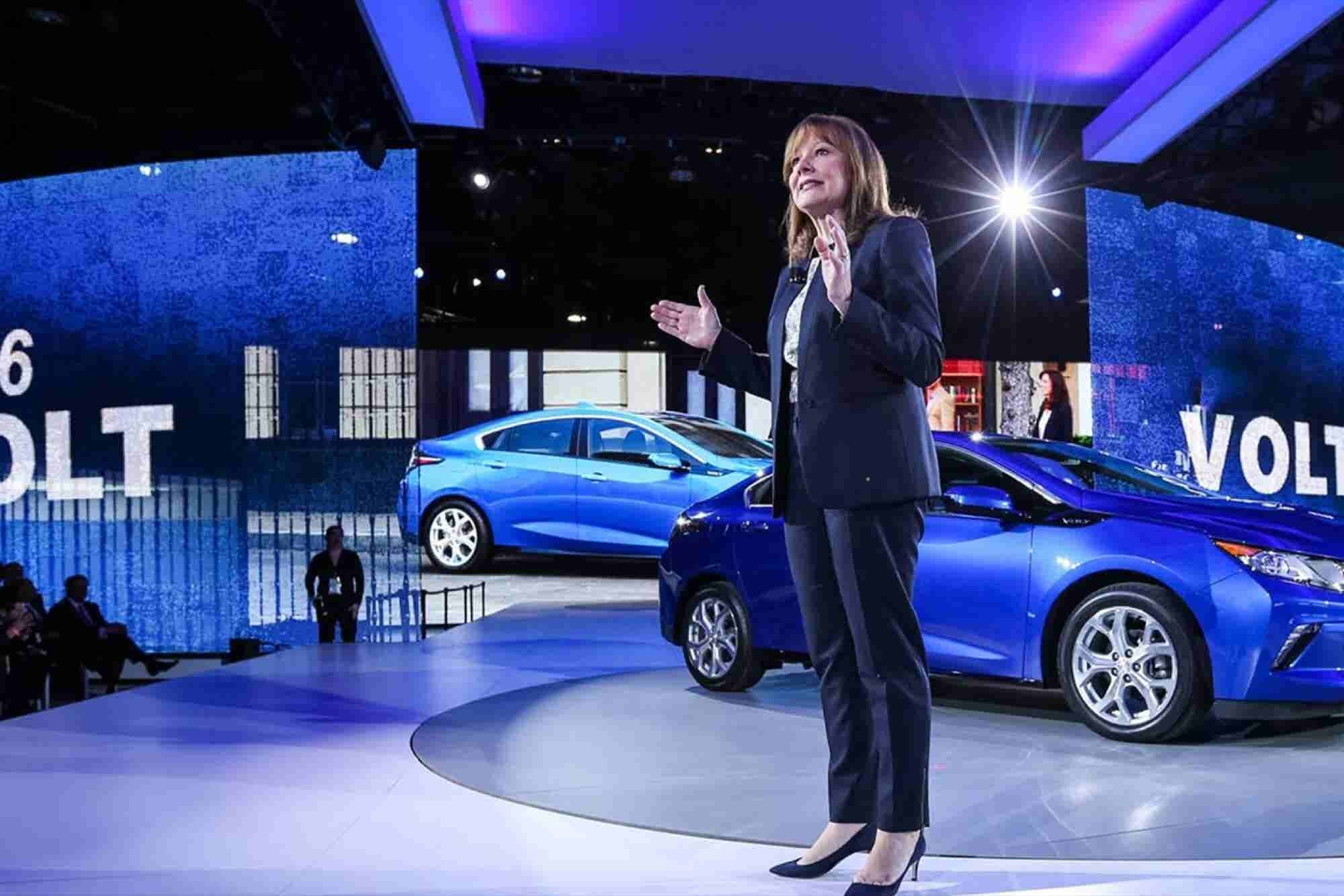 Mary Barra Has Time to Respond. So Should You.